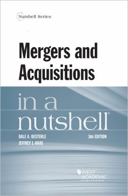 Link to Mergers and Acquisitions in a Nutshell