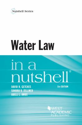 Link to Water Law in a Nutshell