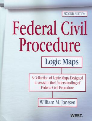 Link to Federal Civil Procedure Logic Maps