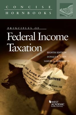 Link to Federal Income Taxation (Concise Hornbook)