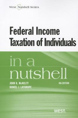 Link to Federal Income Taxation of Individuals in a Nutshell