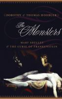 The Monsters book cover