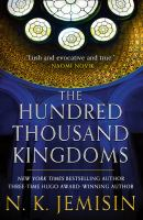 The Hundred Thousand Kingdoms book cover