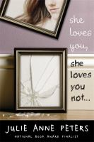 She loves you she loves you not a novel