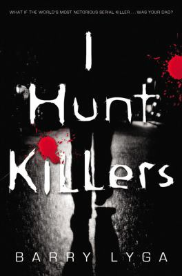 Details about I hunt killers