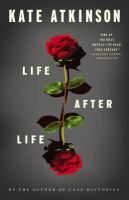 Book cover for Life After Life by Kate Atkinson
