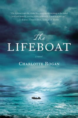 Lifeboat:  a novel