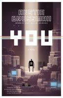 Book cover for You by Austin Grossman