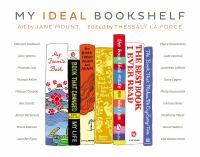 my ideal bookshelf book cover