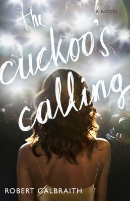 Details about The Cuckoo's Calling
