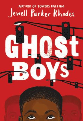 Ghost Boys book jacket