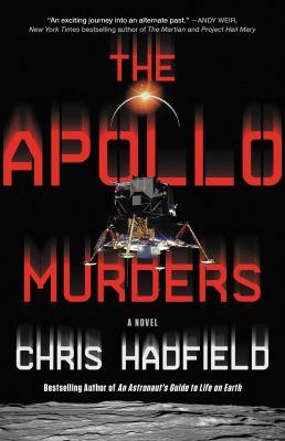 The Apollo murders : a novel