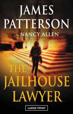 The Jail House Lawyer (Large Print) - October