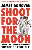 Shoot for the Moon book cover