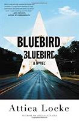 Cover Art features the title in a giant white star with a blue sky and a road in the background.