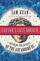 Caesar's Last Breath book cover