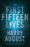 Book cover for The First Fifteen Lives of Harry August