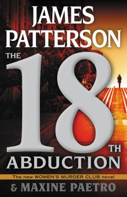 The 18th Abduction (The Women's Murder Club #18) book cover