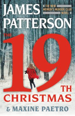 The 19th Christmas (Women's Murder Club #19) book cover