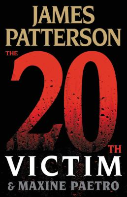 The 20th Victim (The Women's Murder Club) book cover