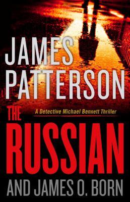 Russian, James Patterson