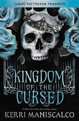 Kingdom of the cursed by Maniscalco, Kerri, author.
