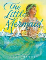 The+little+mermaid by Pinkney, Jerry © 2020 (Added: 11/24/20)