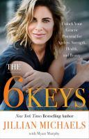 6 Keys book cover