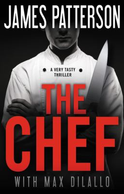Cover Art for The Chef