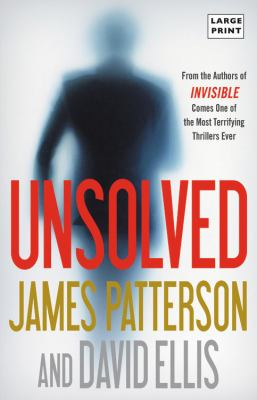 Unsolved / by Patterson, James,