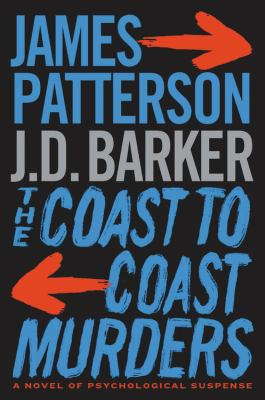 The Coast to Coast Murders - September