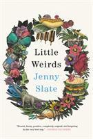 Little Weirds book cover