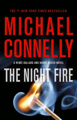 The Night Fire (Harry Bosch #22)