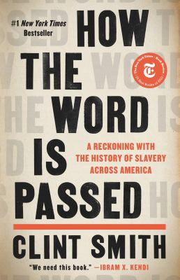 How the Word is Passed - June