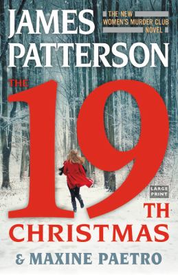 The 19th Christmas / by Patterson, James,