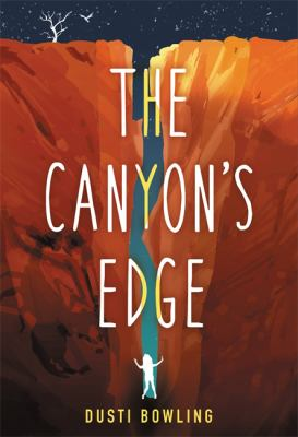 The Canyon's Edge Cover