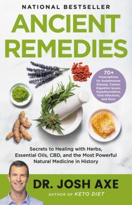 Ancient Remedies - February