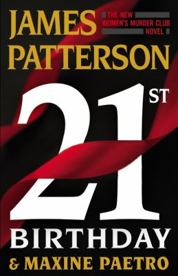 21th Birthday by James Patterson