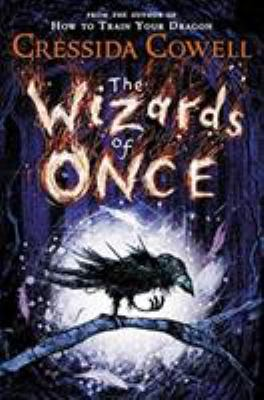 Wizard of Once