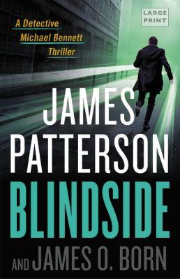 Blindside by James Patterson