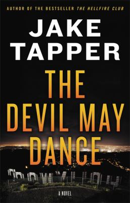 The devil may dance / by Tapper, Jake.