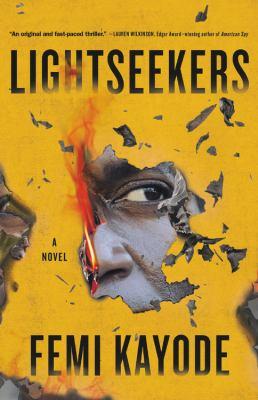 Lightseekers - July