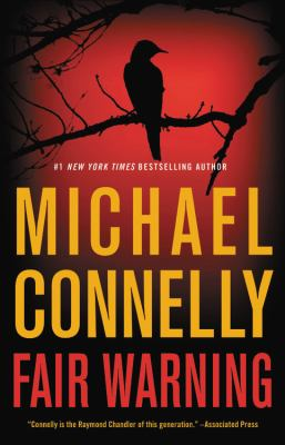 Fair Warning (Harry Bosch Universe #33) book cover