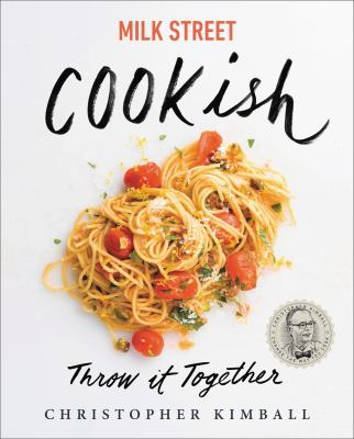 Cookish : throw it together