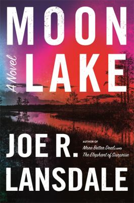 Moon Lake - July