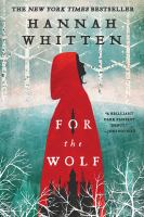 For the Wolf book cover