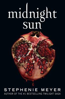 Midnight sun / by Meyer, Stephenie,