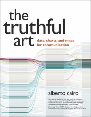 Cover of The Truthful Art