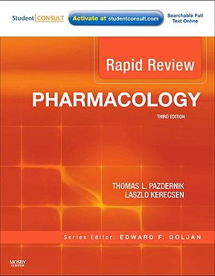 Rapid Review: Pharmacology