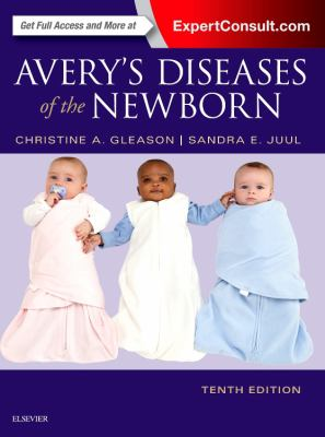 Avery's diseases of the newborn (10th ed. 2018)